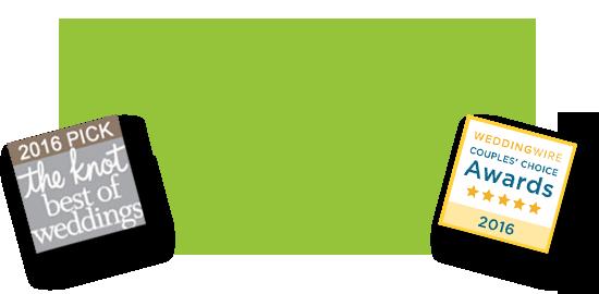 Award Winning DJ's