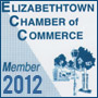 Member Elizabethtown Chamber of Commerce