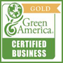 Occasions DJs is a member of Green America
