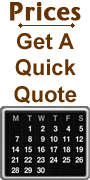 Securely Get A Quick Quote